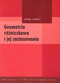 Opera John - Geometria różniczkowa i jej zastosowania