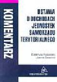 Ruśkowski Eugeniusz, Salachna Joanna - Ustawa o dochodach jednostek samorządu terytorialnego Komentarz