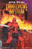 Mike Richardson Randy Stradley - Karmazynowe Imperium cz.1
