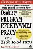 Gleeson Kerry - Osobisty program efektywnej pracy