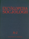 Encyklopedia socjologii