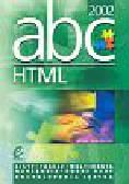 Błaszczyk Adam - ABC HTML 2002