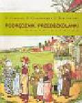 Chauvel D., Champagne D., Wis - Loirat F. - Podręcznik przedszkolanki grupa starsza