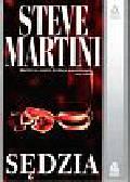 Martini Steve - Sędzia