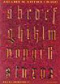 Dornseiff Franz - Alfabet w mistyce i magii