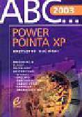 Kuciński Krzysztof - ABC Power Pointa XP 2003