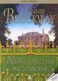 Brockway Connie - Niebezpieczny mężczyzna