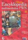 Encyklopedia Multimedialna PWNN nr 15 - Album