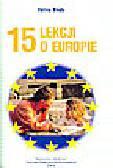 Bieda Halina - 15 lekcji o Europie