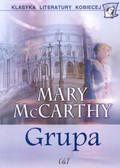 McCarthy Mary - Grupa