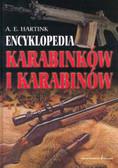 Hartink A.E. - Encyklopedia karabinków i karabinów