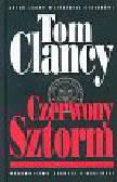 Clancy Tom - Czerwony sztorm