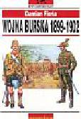 Fierla Damian - Wojna Burska 1899 - 1902