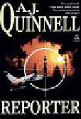 Quinnell A.J. - Reporter