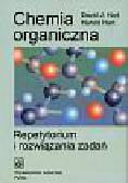 Hart J.Dawid i Hart Harold - Chemia Organiczna   Repetytorium i rozwiązania zadań