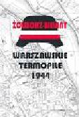 Mórawski Karol (red.) - Żoliborz Bielany Warszawskie Termopile
