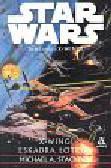 Stackpole Michael - Star Wars Pakiet X Wingi 1/2