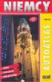 Mini atlas Niemcy - Autoatlas