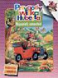 Przygody wilka Huberta Wspaniały samochód