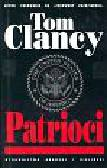 Clancy Tom - Patrioci