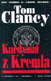 Clancy Tom - Kardynał z Kremla