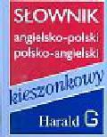 Słownik angielsko-polski, polsko-angielski kieszonkowy