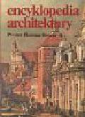 Pevsner Nikolaus i inni - Encyklopedia architektury