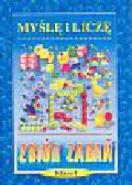 Frindt Maria, Jednoralska Joanna - Matematyka 1 Myślę i liczę