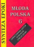Kulikowska Jolanta - Synteza epoki Młoda Polska 6