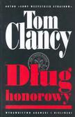 Clancy Tom - Dług honorowy