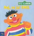 Rabe Tish - Hej, to ja! Emil
