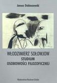 Dobieszewski Janusz - Włodzimierz Sołowjow