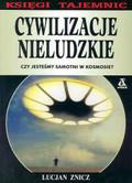 Znicz Lucjan - Cywilizacje nieludzkie