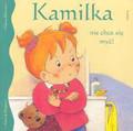 Kamilka nie chce sie myć