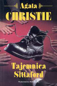 Christie Agata - Tajemnica Sittaford