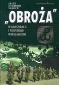 Sawicki Jacek Zygmunt - Obroża w konspiracji i powstaniu warszawskim