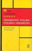 Dzida Stanisław, Stanek Teresa - Podręczny nowy słownik niemiecko-polski , polsko - niemiecki