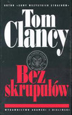 Clancy Tom - Bez skrupułów