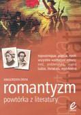 Drzał Małgorzata - Powtórka z literatury
