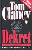 Clancy Tom - Dekret