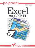 Langer Maria - Po prostu Excel 2002/XP PL