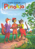 Collodi Carlo - Pinokio