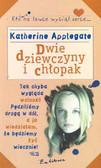 Applegate Katherine - Dwie dziewczyny i chłopak