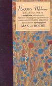 de Roche Max - Pokarmy miłosne