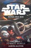 Allston Aaron - Star Wars - Nowa era Jedi, tom 11