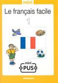 PUS Le francais facile 1