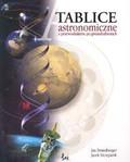 Desselberger Jan, Szczepanik Jacek - Tablice astronomiczne z przewodnikiem po gwiazdozbiorach