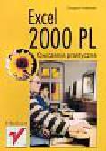 Kowalczyk Grzegorz - Excel 2000 PL ćwiczenia praktyczne