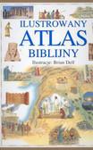 Motyer Stephen - Ilustrowany atlas biblijny