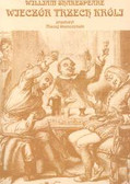 Shakespeare William - Wieczór Trzech Króli